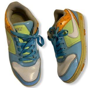 Nike Air Prestige 2 Womens Basketball shoes 8.5